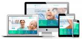 Лендинг стоматологической клиники DentalClinic