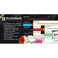 ProftHunt - многофункциональный