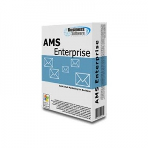 AMS Enterprise 2.9 + Crack + база