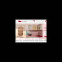 Landing page продажа, доставка и монтаж дверей