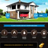 Лендинг продажа дома по недвижимости