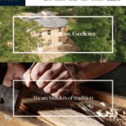 Лендинг по недвижимости для агентства недвижимости