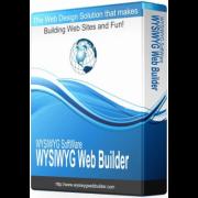 WYSIWYG Web Builder 10.3.4 [MUL\RUS] {2015}